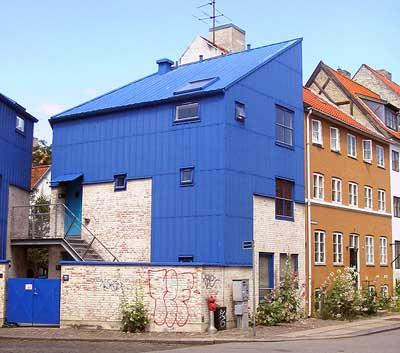 Emneoversigt, Christianshavnernet
