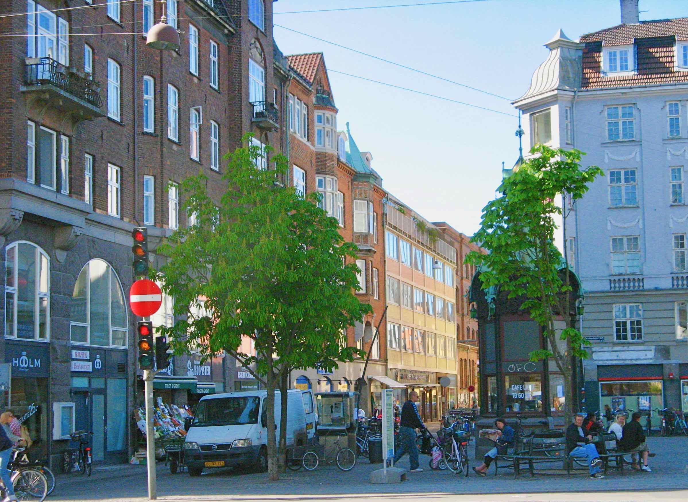 massage vesterbro forex københavn hovedbanegård åbningstider