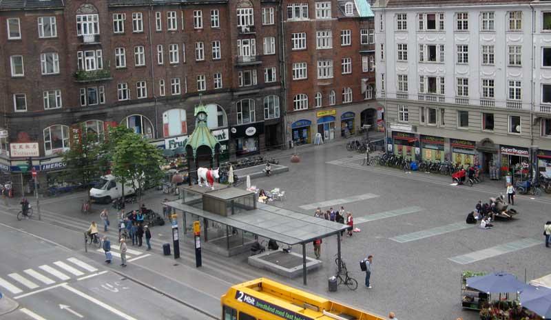 Christianshavns Torv