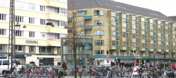 København isolerer sig fra omverdenen
