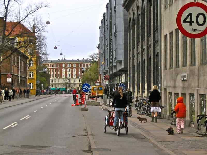Er flere boliger på Christianshavn ønskværdigt