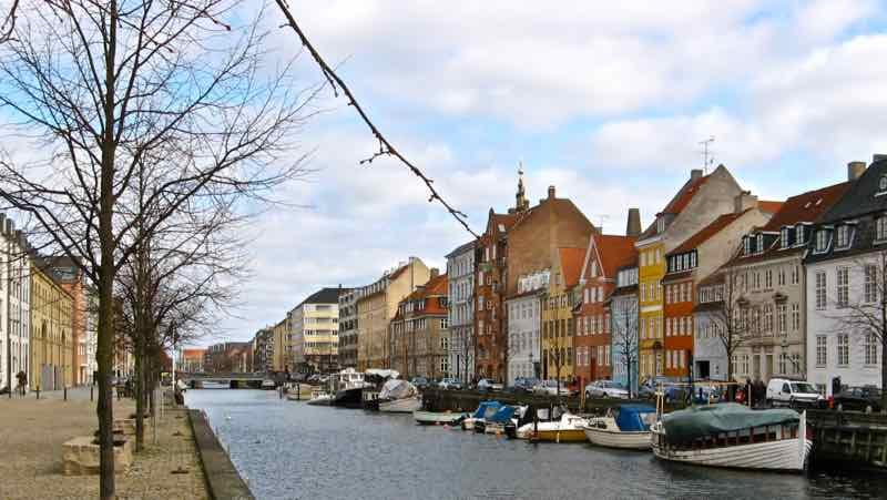 Københavns boligmarked