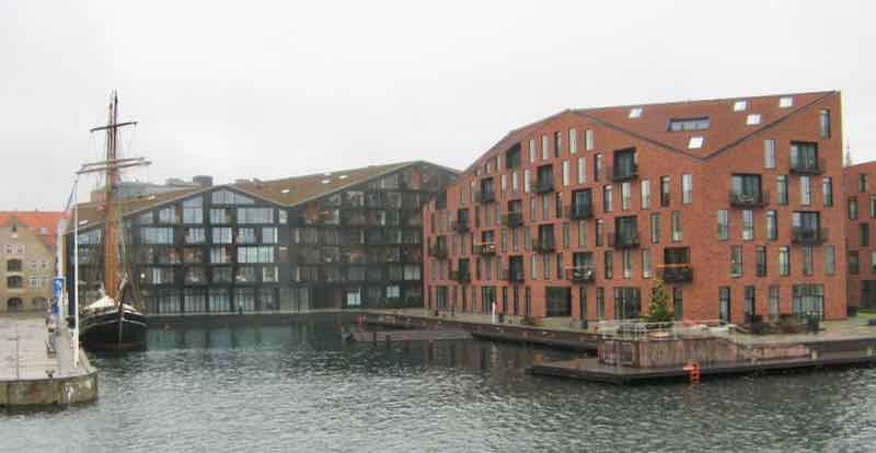 Krøyers Plads til salg