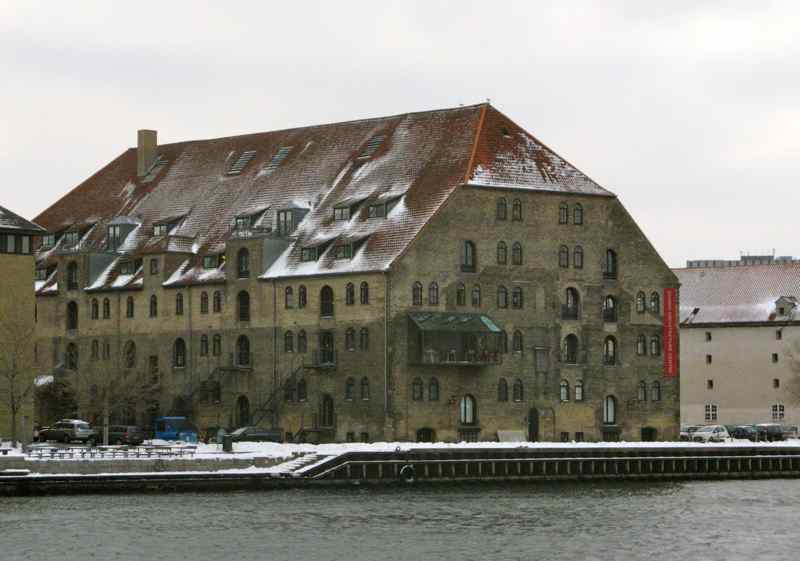 Christianshavn i dag