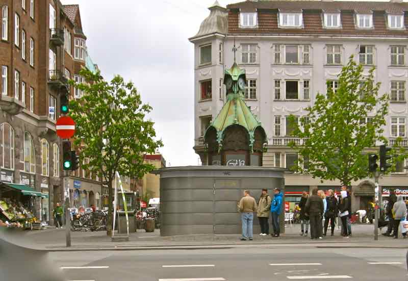 Bydelsplan Christianshavn