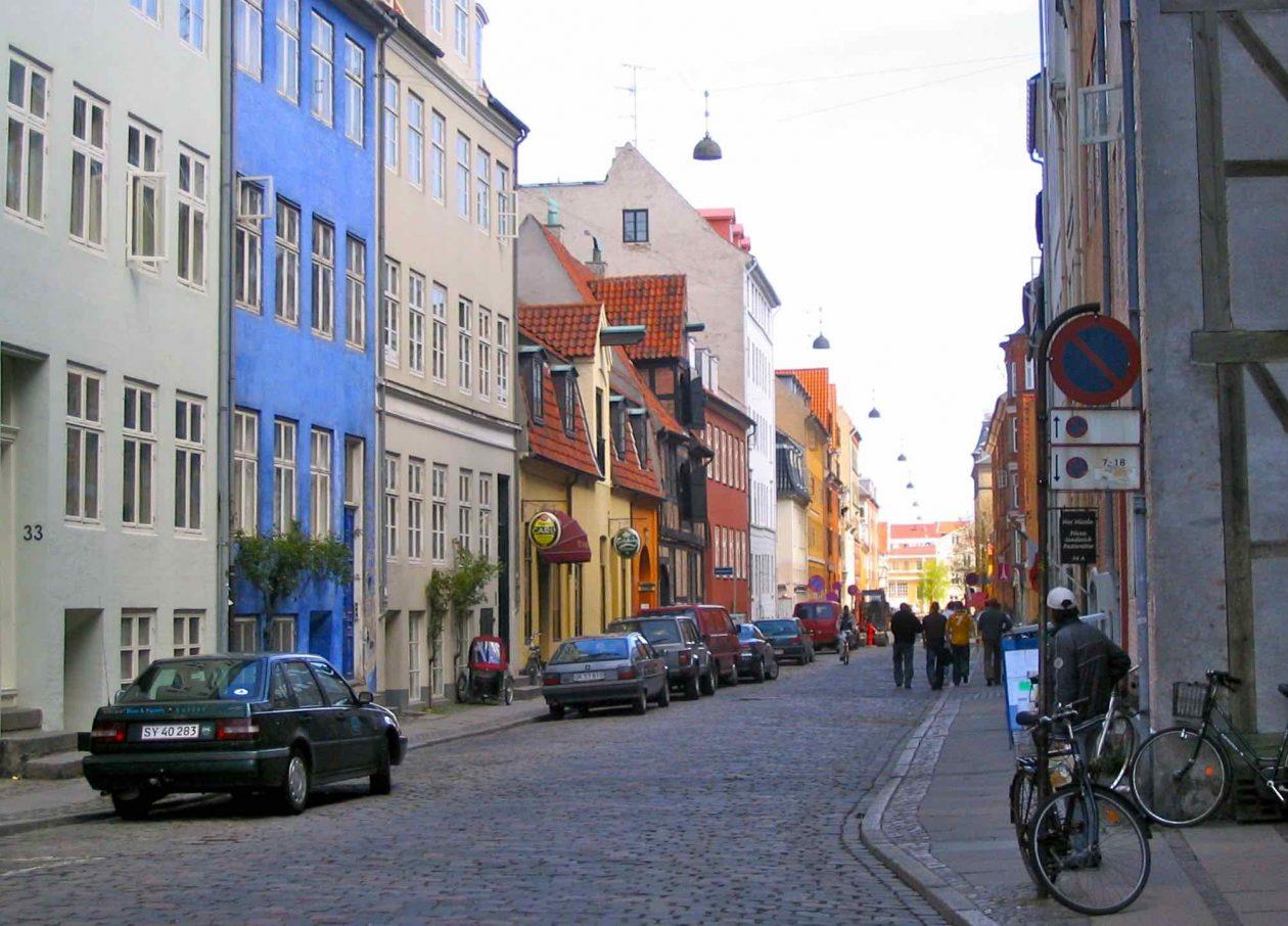 Christianshavn, Københavns Havn og de centrale bydele